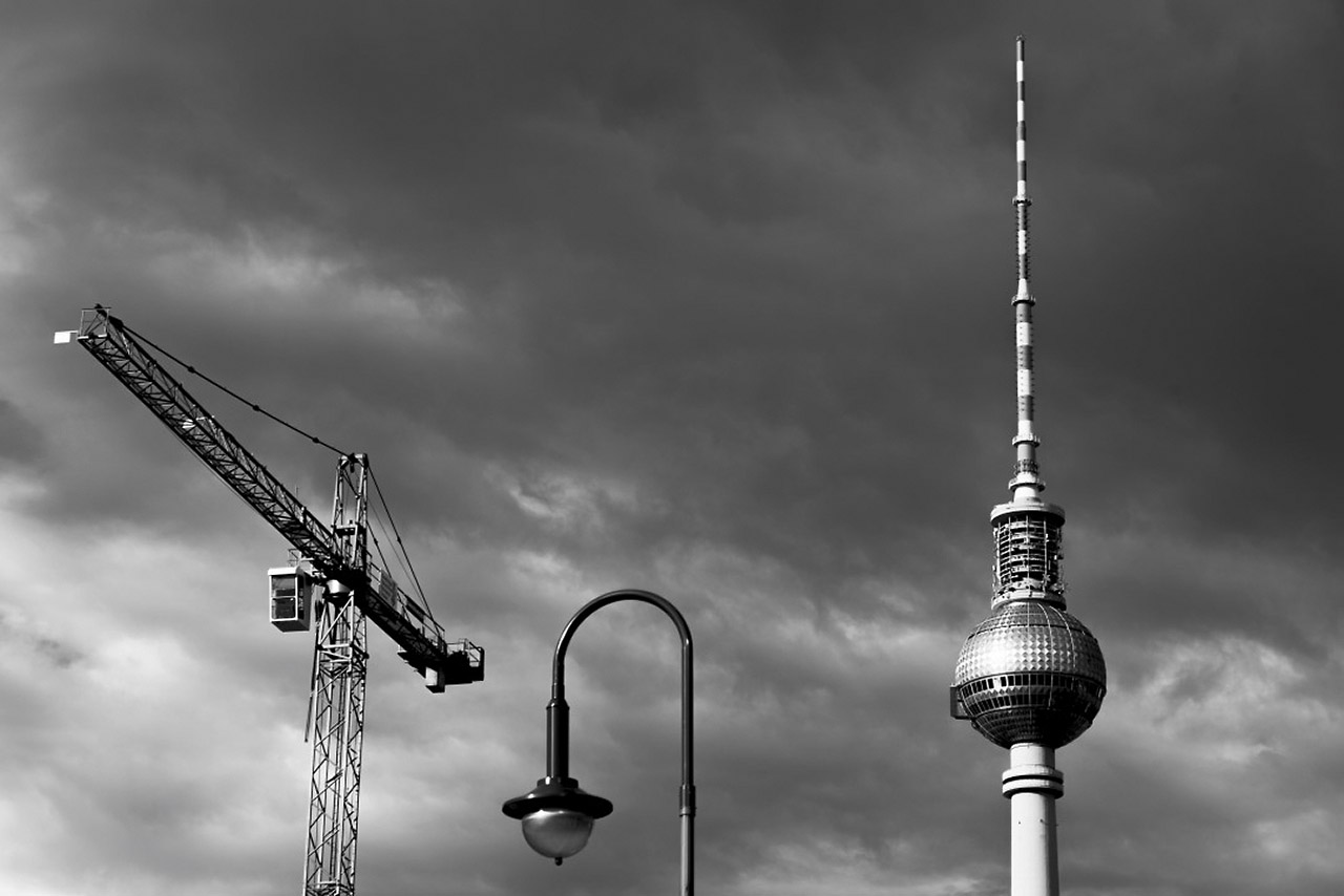 Alexanderplatz | © Mio Schweiger Fotografie