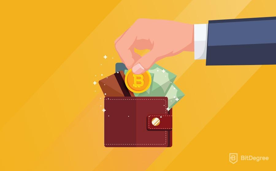 Bitcoin kaufen: Titelbild