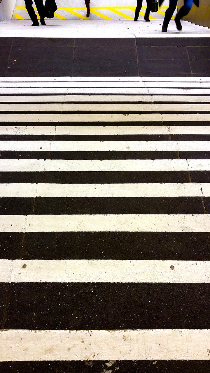 Subway 01 | Mio Schweiger Fotografie