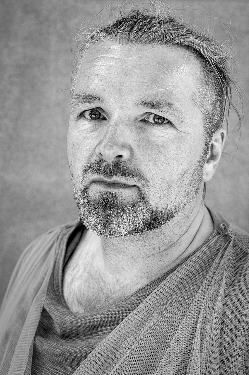 Dietmar Fleischer | © Mio Schweiger Fotografie