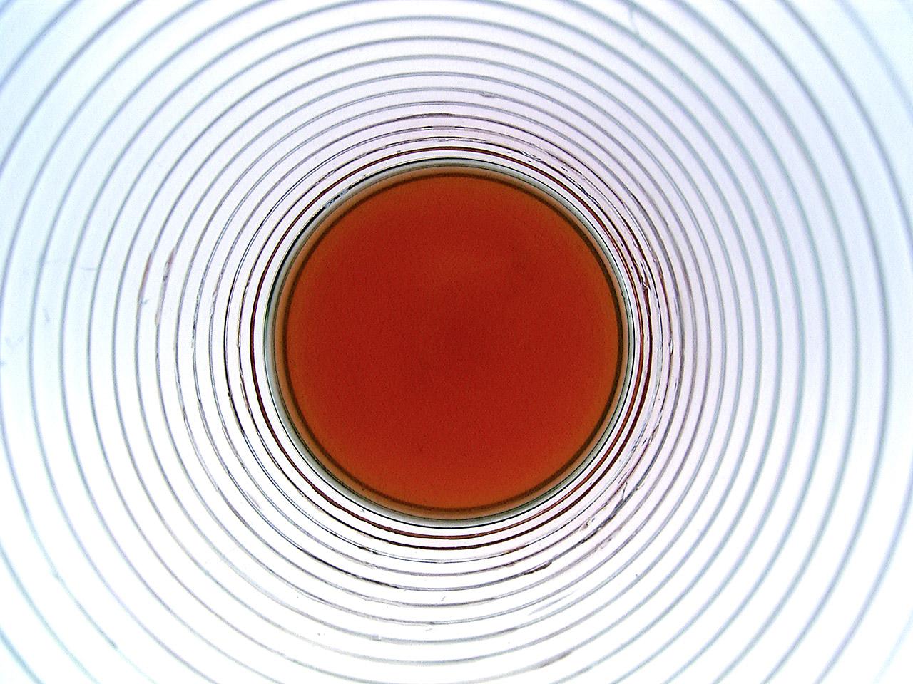 Trinklicht Glas | © Mio Schweiger Fotografie