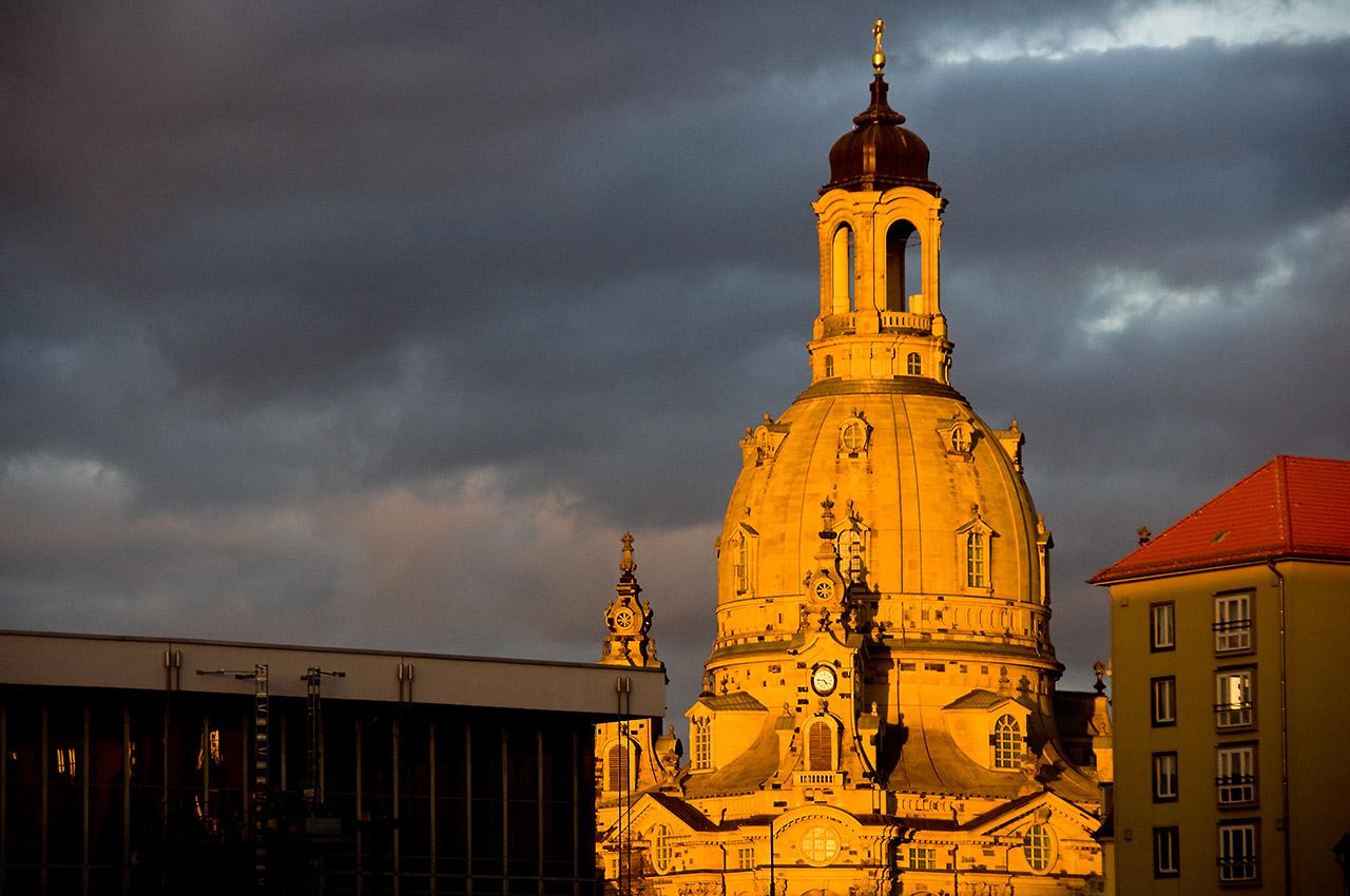 Dresden | © Mio Schweiger Fotografie