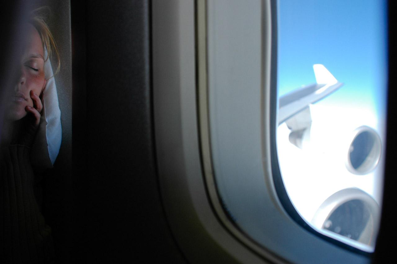 Flight | © Mio Schweiger Fotografie