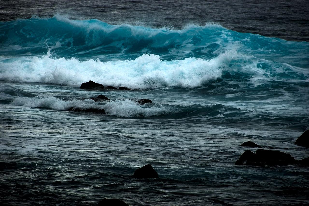 Atlantik | © Mio Schweiger Fotografie