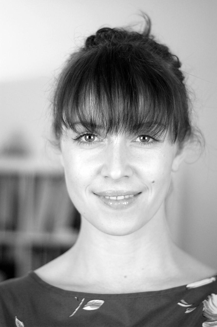 Magda   © Mio Schweiger Fotografie