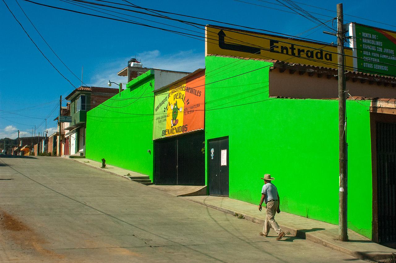 Patzcuaro | © Mio Schweiger Fotografie