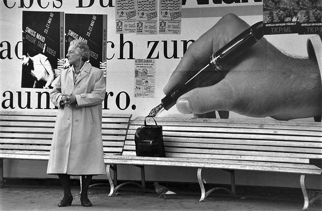 Street Wien | © Mio Schweiger Fotografie