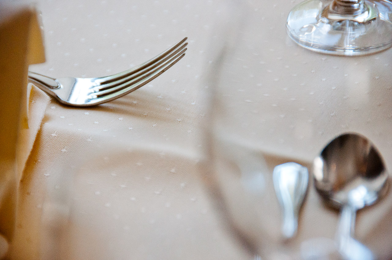 Restaurant im Tagungszentrum Kloster Irsee | © Mio Schweiger Fotografie